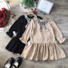 Váy thu đông cho bé